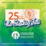 Jubileuszowa płyta CD 25 lat NSF